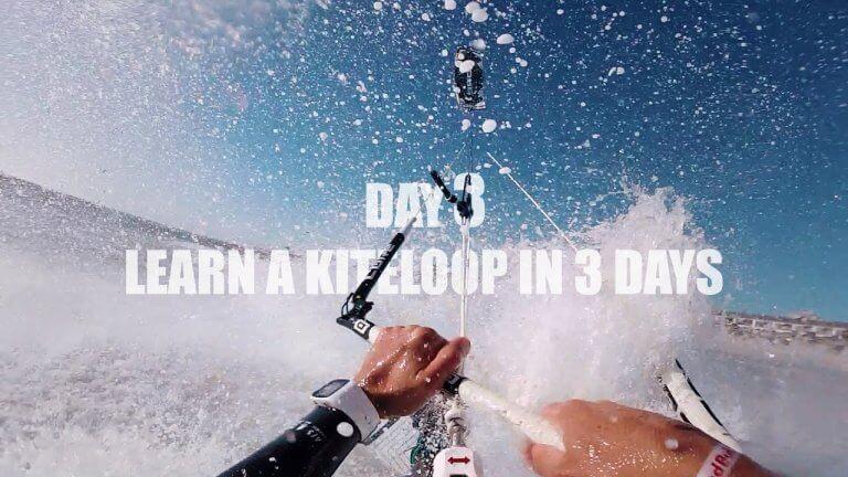 learn-kiteloop-3-days