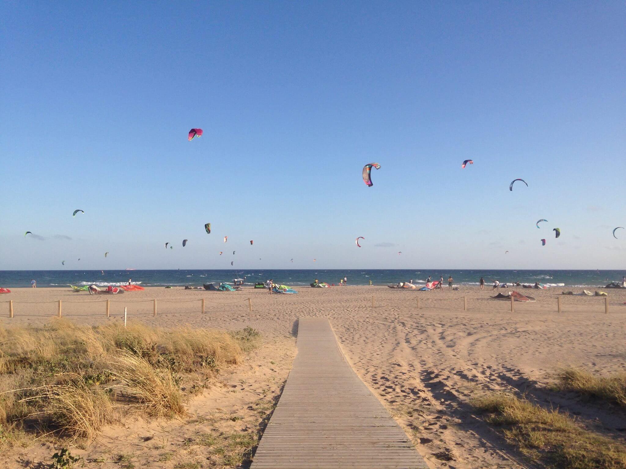 spot-kitesurf-castelldefels-bunker-buscokite-8