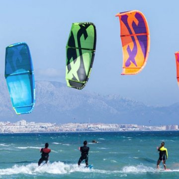 All kitesurfing Stores and Kite schools in Spain 7c298a24967